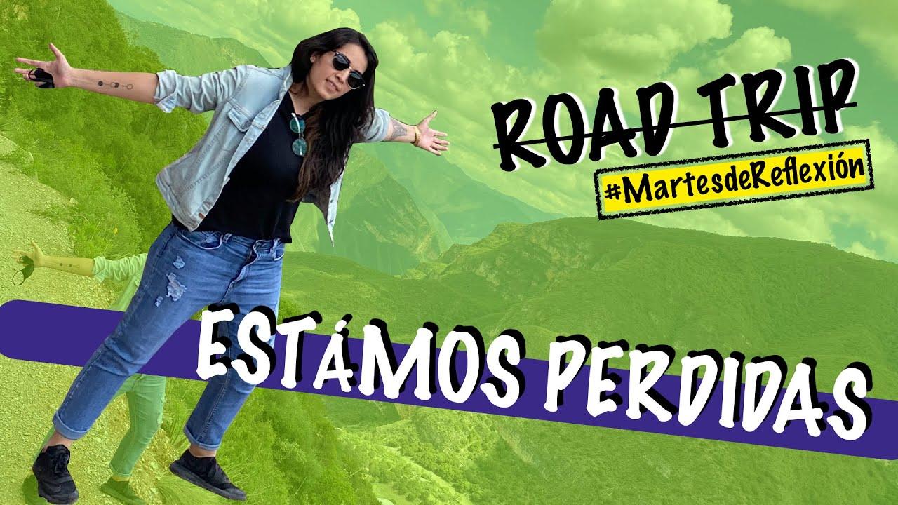 ME FUI A UNA CABAÑA EN MEDIO DE LA NADA | ROAD TRIP DESKRADO