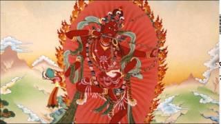 咕嚕咕列佛母心咒(藏音)The Mantra of Kurukulle Dakini