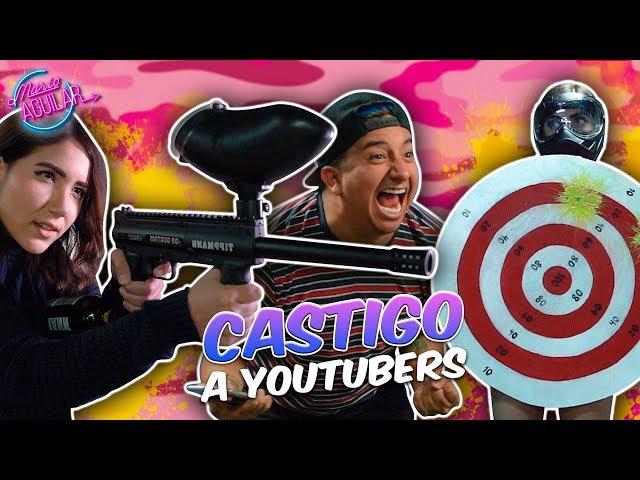 Castigando a YouTubers | El mejor trabajo del mundo