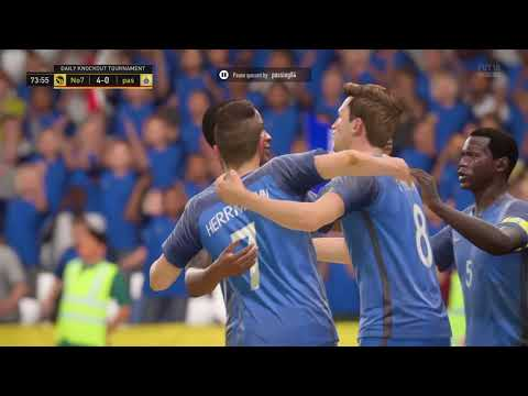 The Journey Fifa 18 Chapter 7 Leaked Dlc How To Score A Backheel And Bang Kim *insane Gone Sexual*