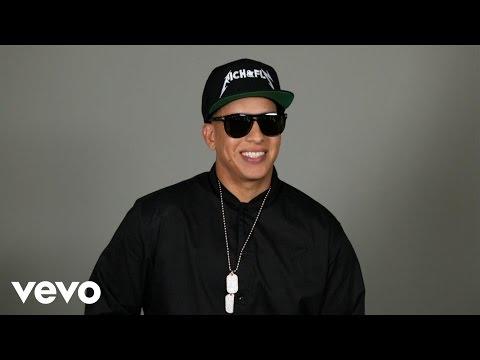 Daddy Yankee - Sigueme–y-Te-Sigo (Vevo Show & Tell)