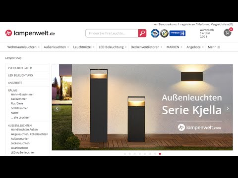 Lampenwelt Gutschein Rabatte Codes Für Mai 2019 Gutscheinede