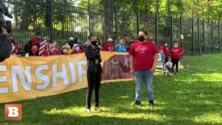 Activist Slams Kamala Harris for Lack of Action on Amnesty for Illegal Aliens