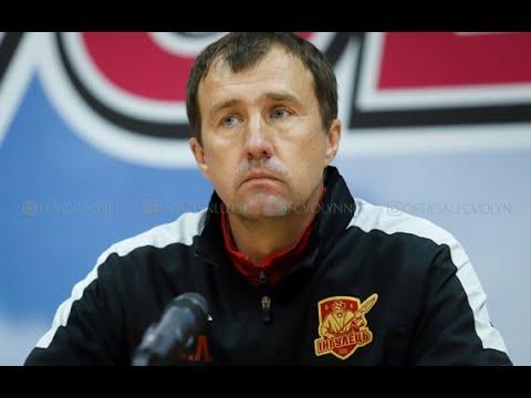 ФК Волинь: 2019/20