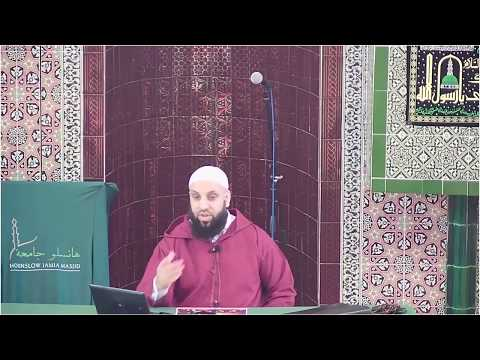 The Ideal Spouse with Shaykh Zaheer