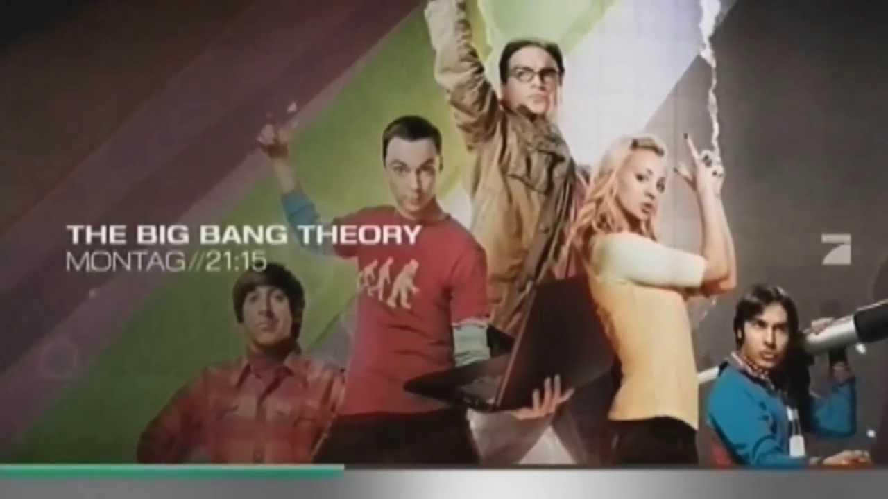 Big Bang Theory Staffel 11 Sendetermine
