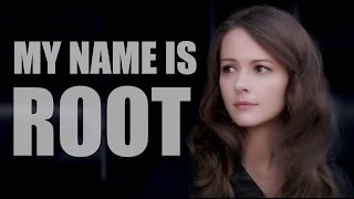 Amy Acker | My name is Root
