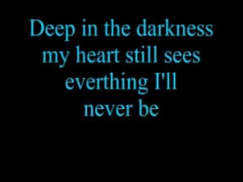 I Stand Alone with lyrics - Yo...