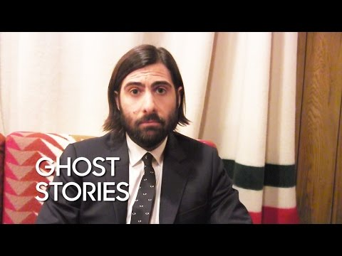 Ghost Stories: Jason Schwartzman