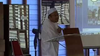 Prof Dr Kamil Ibrahim - Travelog Haji