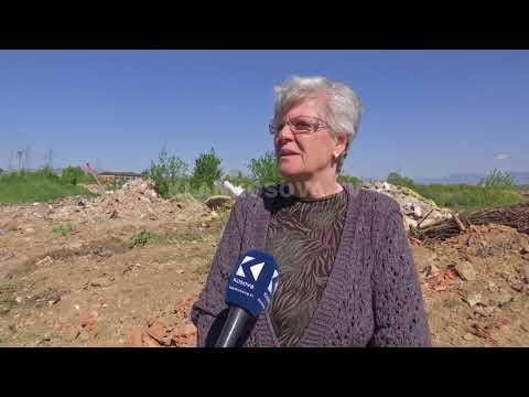 Gjakovë, gjenden eshtra njerëzish - 20.04.2018 - Klan Kosova