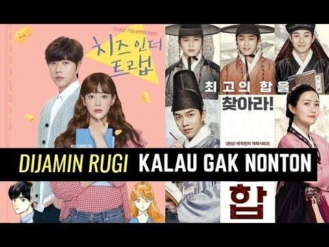 6 Film Korea Terbaik di Awal 2018
