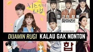 Video 6 Film Korea Terbaik di Awal 2018 download MP3, 3GP, MP4, WEBM, AVI, FLV Juli 2018