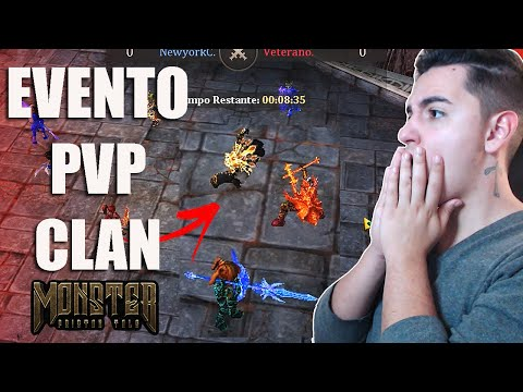 EVENTO PVP ENTRE O CLAN YAKUZA VALENDO COINS - MonsterPK Priston Tale from YouTube · Duration:  19 minutes 14 seconds