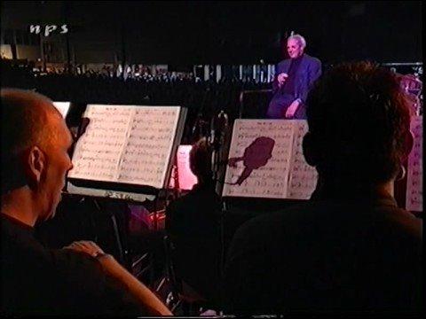 Gino Vannelli - Wild Horses - North Sea Jazz 2002