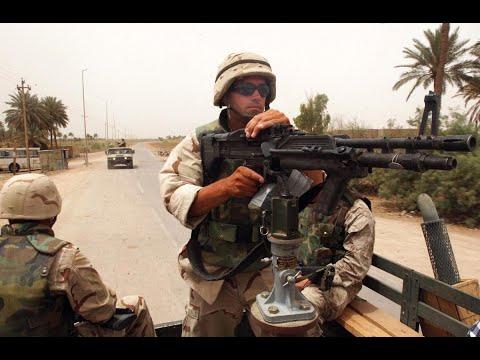 أخبار عربية | التحالف يقترح إجلاء النساء والأطفال من قافلة #داعش العالقة