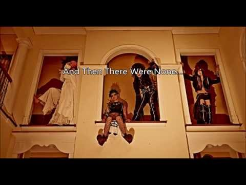 MEJIBRAY - And Then There Were None eng sub