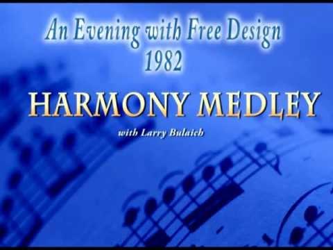 1982 HARMONY MEDLEY