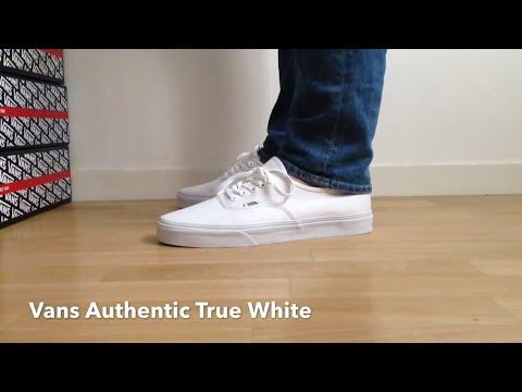 vans-authentic-true-white-on-feet