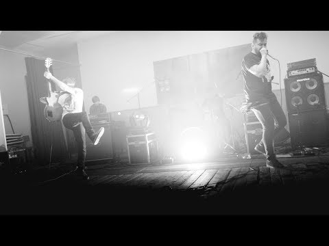 Видео: Septa - High Pitch Noise (live)