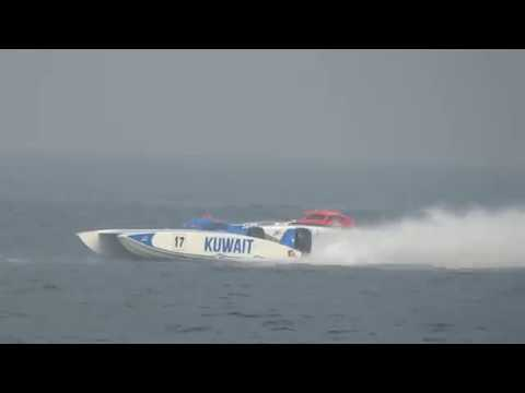 XCAT Fujairah GP 2018 - Kuwait - Number 17