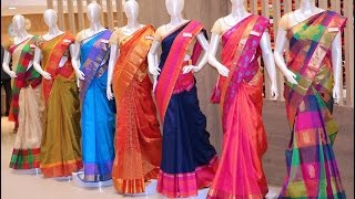 New Arrival Silk Saree Collections With Price
