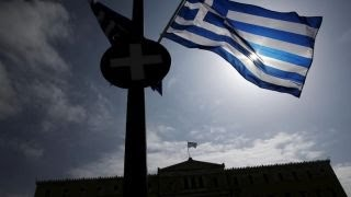Can Greece take down the global economy?