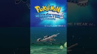 oisameD & ??? Misadventures Of Pokemon SoulSilver Intro