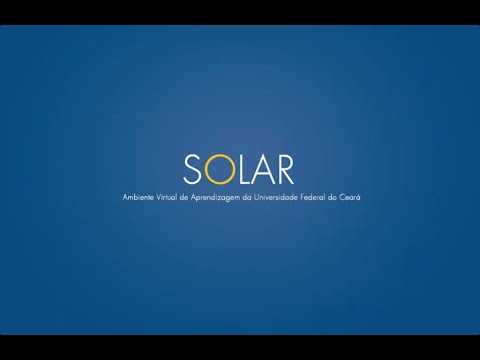 Solar 2.0 - Atividades: Portfolio