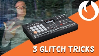 RYTM Workflow #2: 3 Glitch Tricks (Late Night Tips)