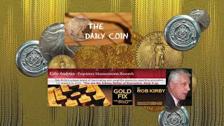 Rob Kirby: Cryptoized Gold Will Expose Fraudulent COMEX, LBMA and GLD
