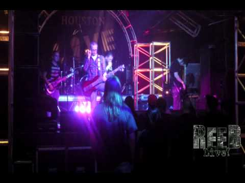 Fault (La Porte, TX) Live @ Houston Live Downtown