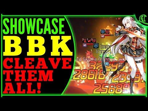 +15 BBK Arena