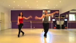 Indila Dernie Re Danse Zumba Fitness By Denis Souvairan Antibes