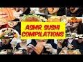 ASMR SUSHI Compilation THANK YOU 500K SAS ASMR NO TALKING mp3