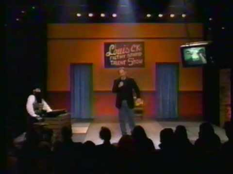 Louis CK's Filthy Stupid Talent Show