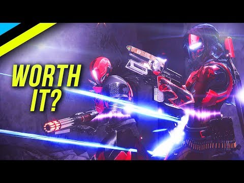Destiny 2: Is Crimson Days Worth Coming Back For? thumbnail
