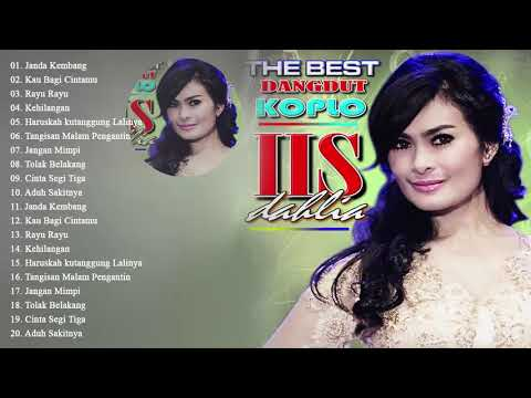 Iis Dahlia Original Full - The Best Of Iis Dahlia
