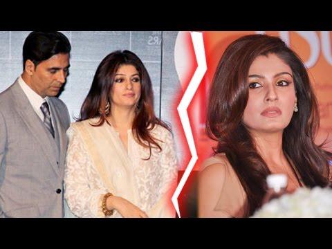 Akshay Kumar SMARTLY IGNORES Raveena Td  Cheeze Badi Sg Launch