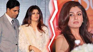 Akshay Kumar SMARTLY IGNORES Raveena Tondon , Cheeze Badi Song Launch