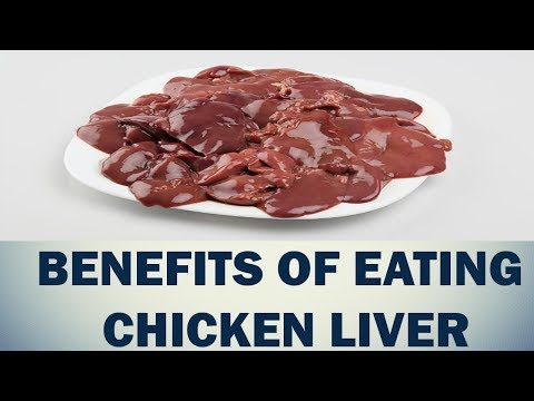 Benefits Of Eating Chicken Liver - Chicken Liver Nutritional Benefits  | Liver Benefits