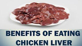 Benefits Of Eating Chicken Liver - Chicken Liver Nutritional Benefits  | Liver Benefits