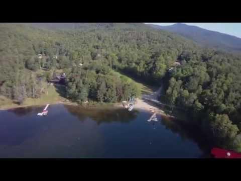 Stinson Lake Flight 090615
