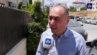 فلسطين تدين قرار دولة مولدوفا المتعلق بنقل سفارتها إلى القدس المحتلة (17-6-2019)