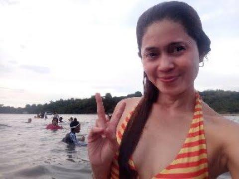 White Sand Beach Resort @Bagac, Bataan