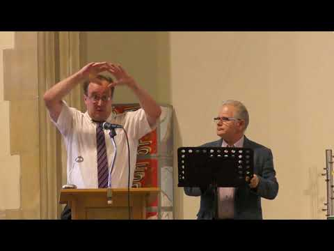 Running the race well - Pastor Adrian Carey- Jones streaming vf