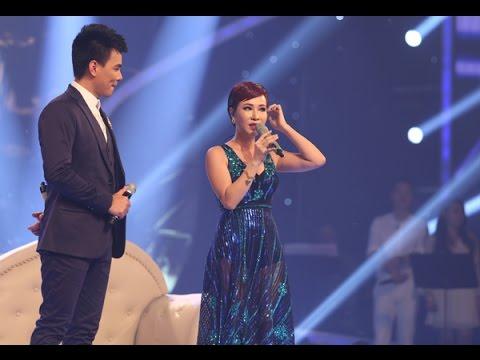 Vietnam Idol 2015 - Chung Kết & Trao Giải - Có đôi khi - Uyên Linh