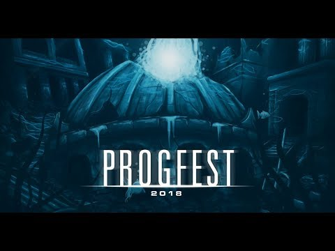 Progfest 2018 | Preview