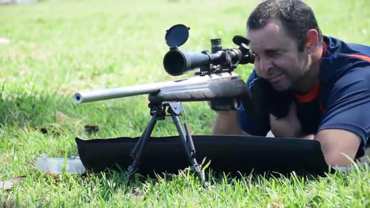 Tikka T3 Varmint | Gun Reviews Australia
