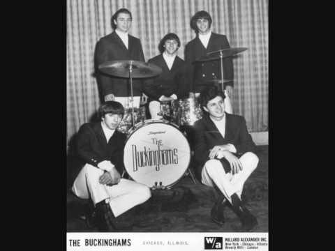 The Buckinghams - I'm a Man